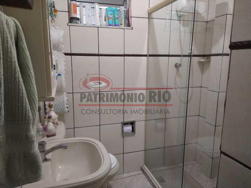 índiceR26 - Muito boa casa 2qtos -B de Pina - PAAP23818 - 19