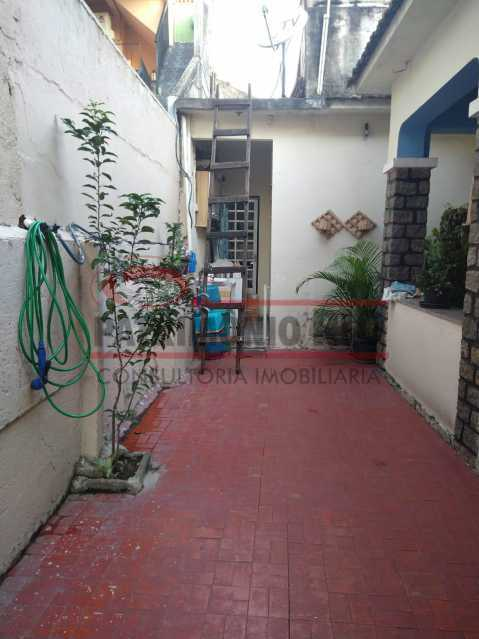 índiceR25 - Muito boa casa 2qtos -B de Pina - PAAP23818 - 12