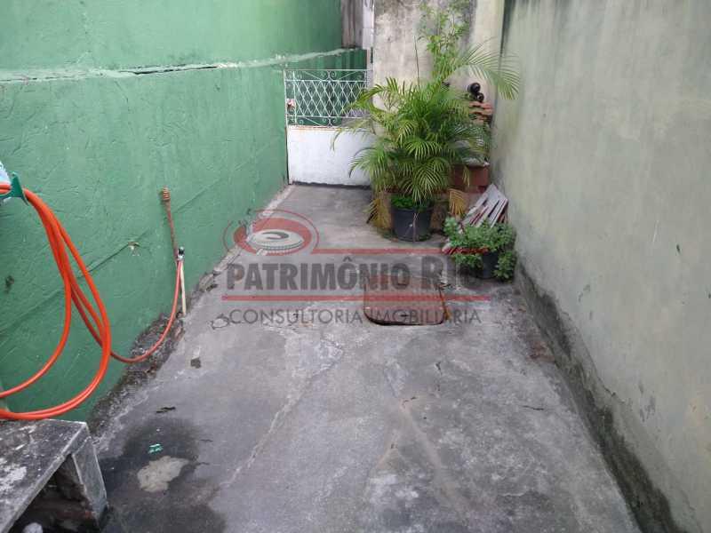 índiceR24 - Muito boa casa 2qtos -B de Pina - PAAP23818 - 20