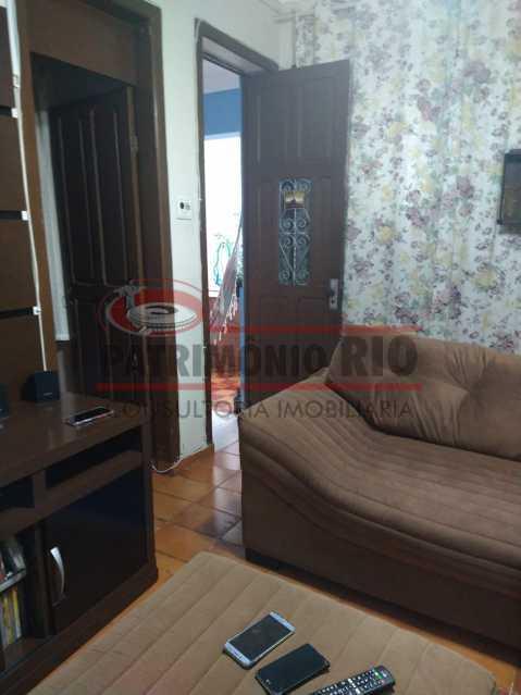 índiceR22 - Muito boa casa 2qtos -B de Pina - PAAP23818 - 3