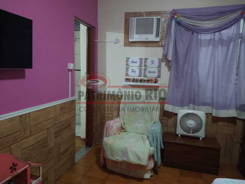 índiceR21 - Muito boa casa 2qtos -B de Pina - PAAP23818 - 6