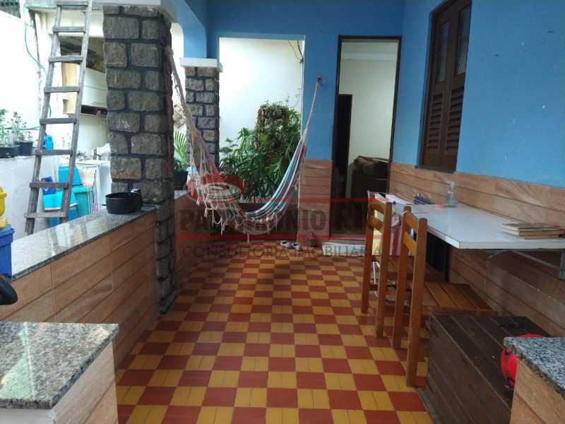 índiceR15 - Muito boa casa 2qtos -B de Pina - PAAP23818 - 24