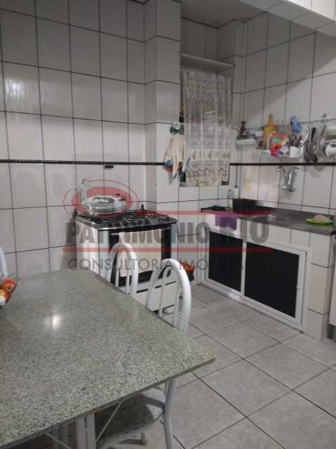 índiceR14 - Muito boa casa 2qtos -B de Pina - PAAP23818 - 15