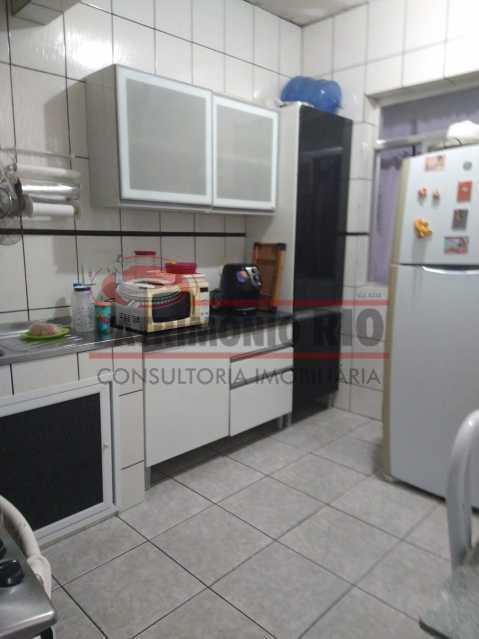 índiceR13 - Muito boa casa 2qtos -B de Pina - PAAP23818 - 16