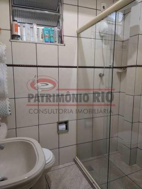 índiceR11 - Muito boa casa 2qtos -B de Pina - PAAP23818 - 27