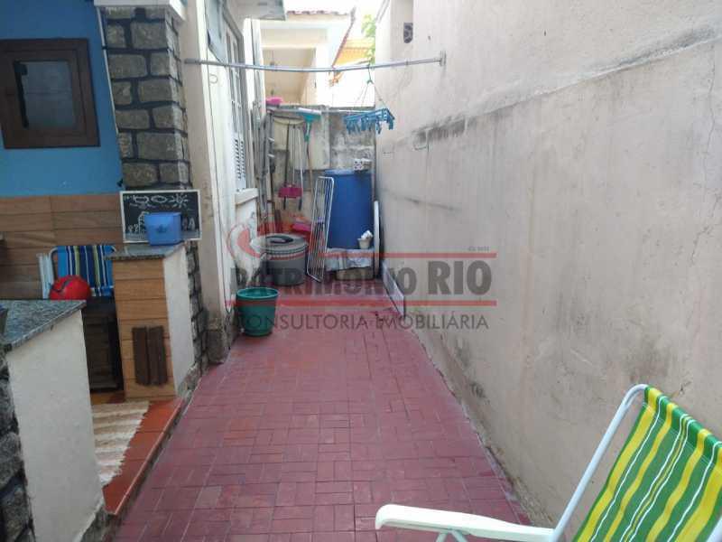 índiceR9 - Muito boa casa 2qtos -B de Pina - PAAP23818 - 29