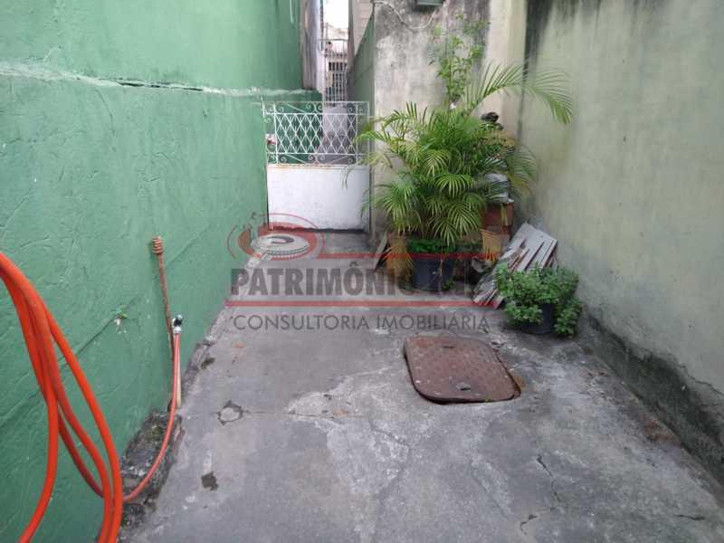 índiceR7 - Muito boa casa 2qtos -B de Pina - PAAP23818 - 30