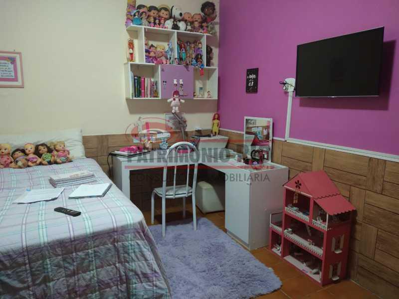 índiceR6 - Muito boa casa 2qtos -B de Pina - PAAP23818 - 22