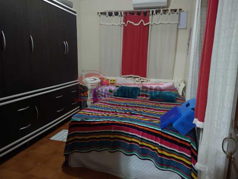 índiceR3 - Muito boa casa 2qtos -B de Pina - PAAP23818 - 23