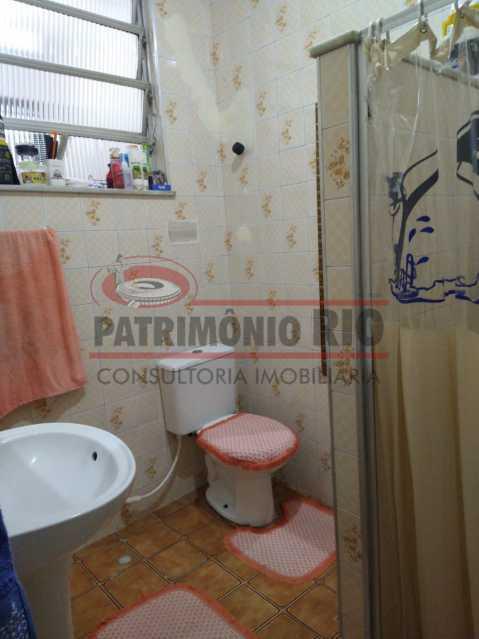 índiceP35 - Muito bom apartamento 2qtos - B de Pina - PAAP23819 - 15