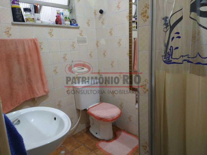 índiceP34 - Muito bom apartamento 2qtos - B de Pina - PAAP23819 - 14