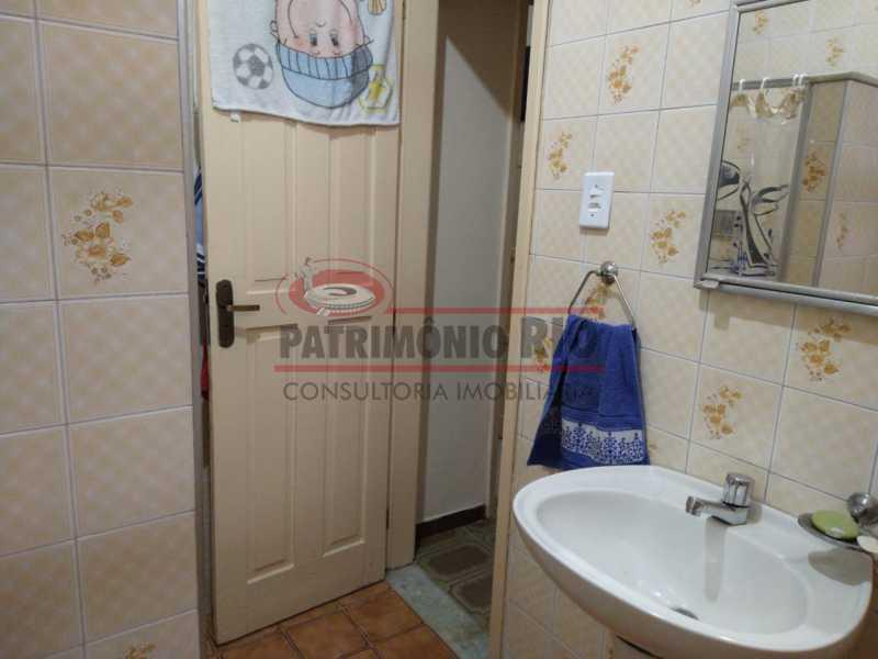 índiceP33 - Muito bom apartamento 2qtos - B de Pina - PAAP23819 - 24