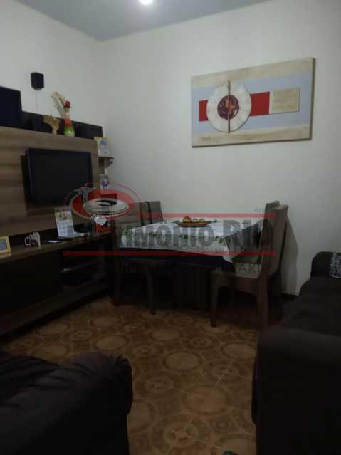 índiceP32 - Muito bom apartamento 2qtos - B de Pina - PAAP23819 - 1