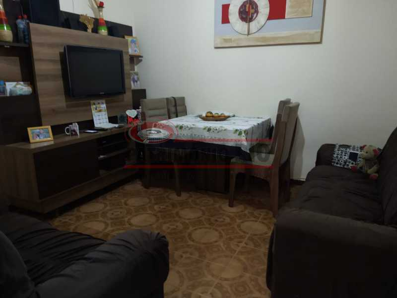 índiceP30 - Muito bom apartamento 2qtos - B de Pina - PAAP23819 - 4
