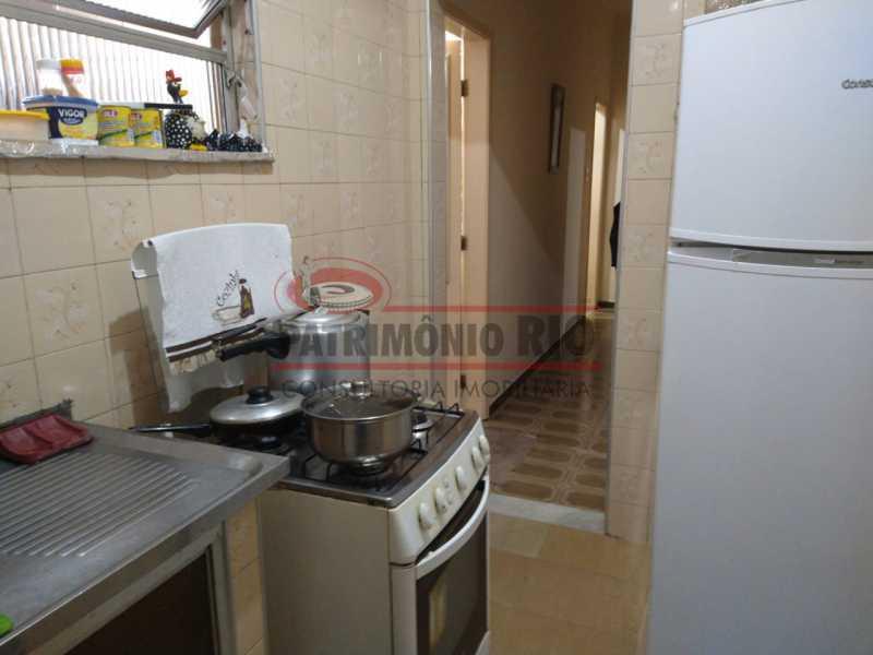 índiceP27 - Muito bom apartamento 2qtos - B de Pina - PAAP23819 - 11