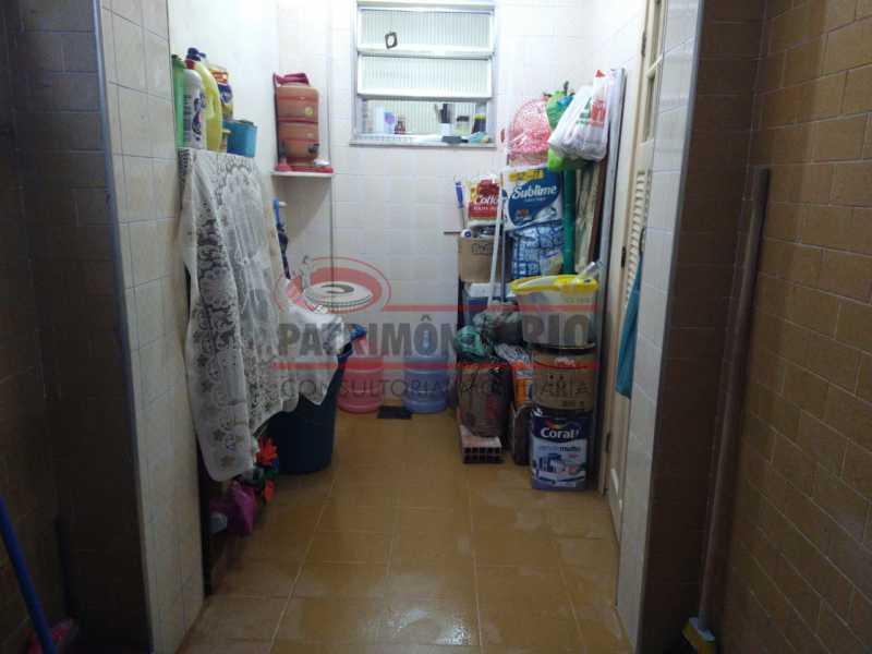 índiceP26 - Muito bom apartamento 2qtos - B de Pina - PAAP23819 - 18