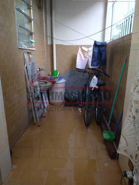 índiceP25 - Muito bom apartamento 2qtos - B de Pina - PAAP23819 - 19