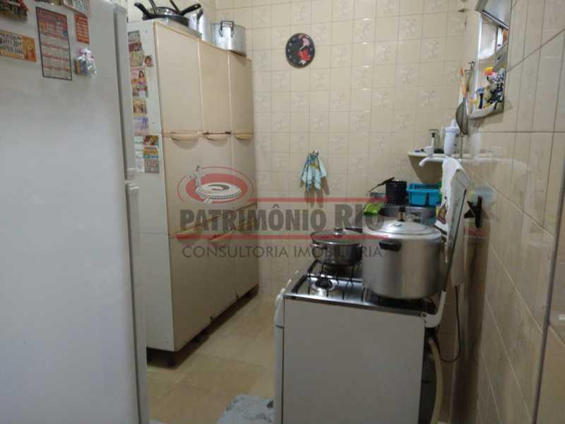 índiceP23 - Muito bom apartamento 2qtos - B de Pina - PAAP23819 - 12