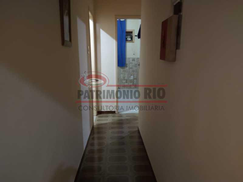 índiceP22 - Muito bom apartamento 2qtos - B de Pina - PAAP23819 - 17