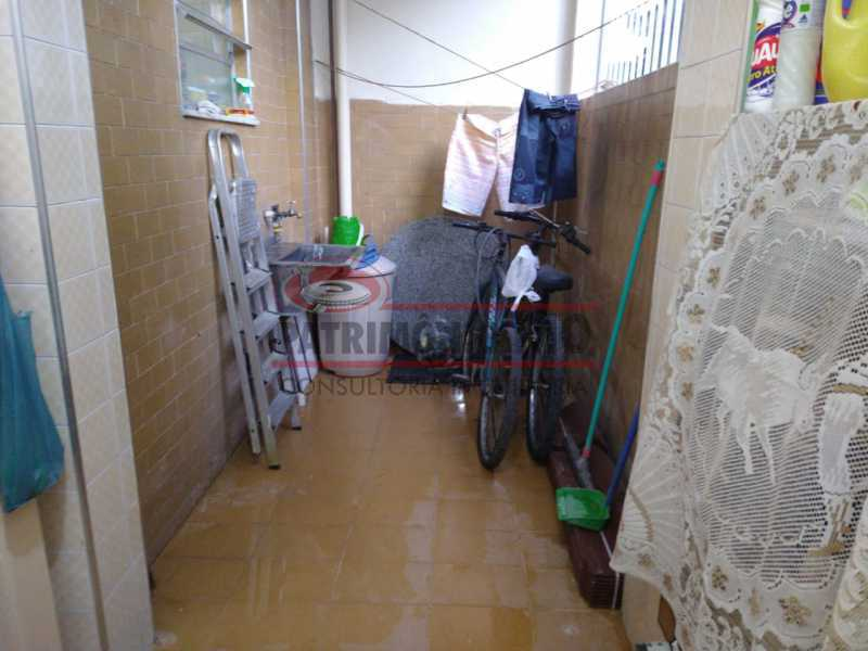índiceP21 - Muito bom apartamento 2qtos - B de Pina - PAAP23819 - 20