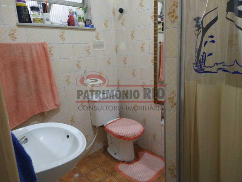 índiceP19 - Muito bom apartamento 2qtos - B de Pina - PAAP23819 - 16