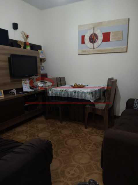 índiceP17 - Muito bom apartamento 2qtos - B de Pina - PAAP23819 - 3