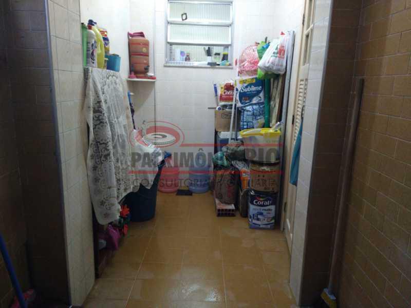 índiceP15 - Muito bom apartamento 2qtos - B de Pina - PAAP23819 - 26