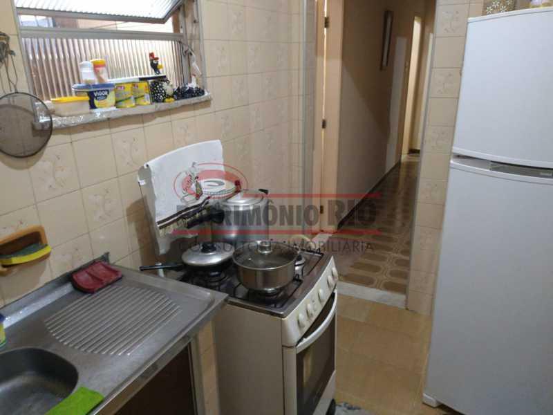 índiceP13 - Muito bom apartamento 2qtos - B de Pina - PAAP23819 - 13