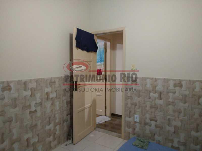 índiceP11 - Muito bom apartamento 2qtos - B de Pina - PAAP23819 - 22