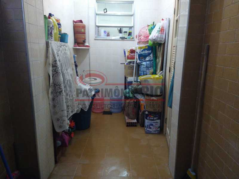 índiceP10 - Muito bom apartamento 2qtos - B de Pina - PAAP23819 - 27