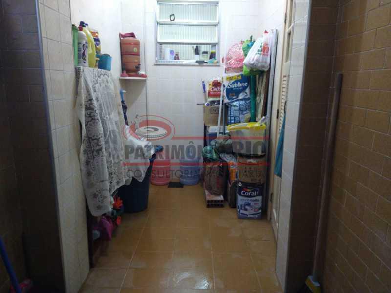 índiceP4 - Muito bom apartamento 2qtos - B de Pina - PAAP23819 - 28