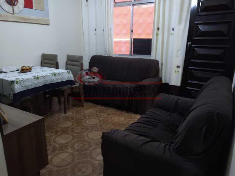 índiceP3 - Muito bom apartamento 2qtos - B de Pina - PAAP23819 - 21