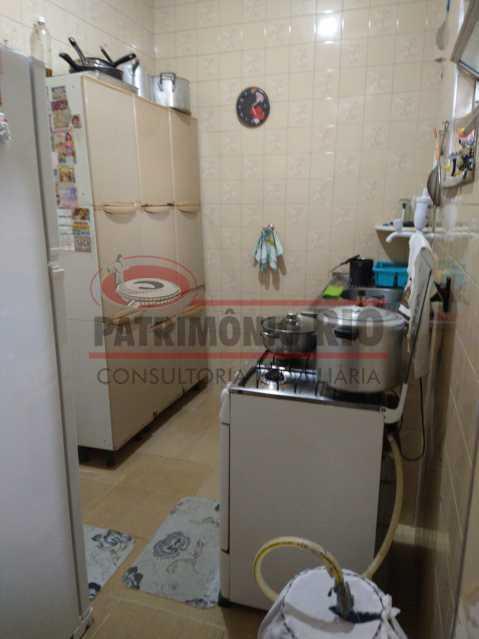 índiceP1 - Muito bom apartamento 2qtos - B de Pina - PAAP23819 - 23