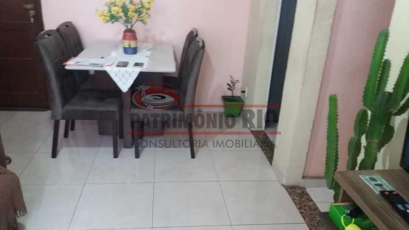 03. - Excelente Apartamento Jardim América - PAAP23823 - 4