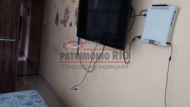 06. - Excelente Apartamento Jardim América - PAAP23823 - 7