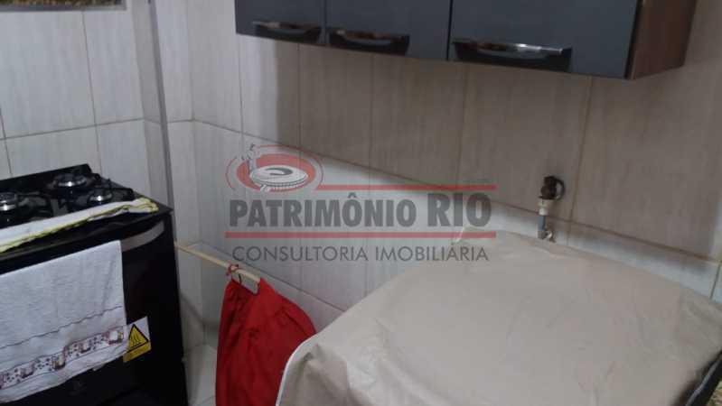 10. - Excelente Apartamento Jardim América - PAAP23823 - 10