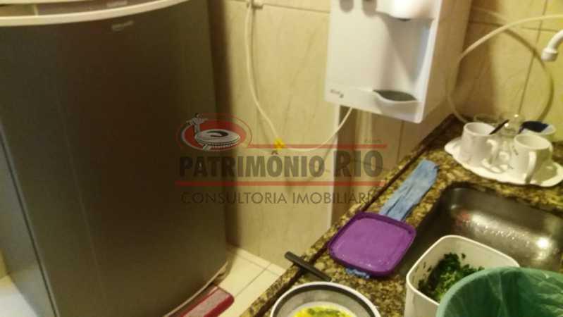 11. - Excelente Apartamento Jardim América - PAAP23823 - 11