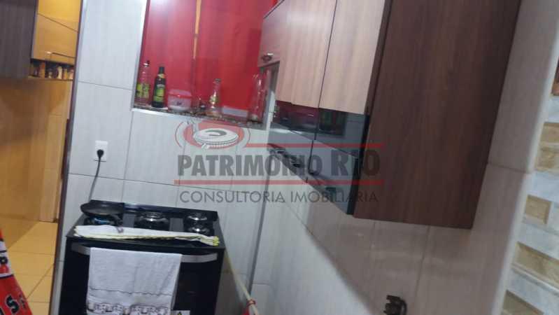 13. - Excelente Apartamento Jardim América - PAAP23823 - 13
