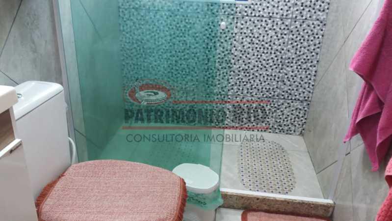 14. - Excelente Apartamento Jardim América - PAAP23823 - 14