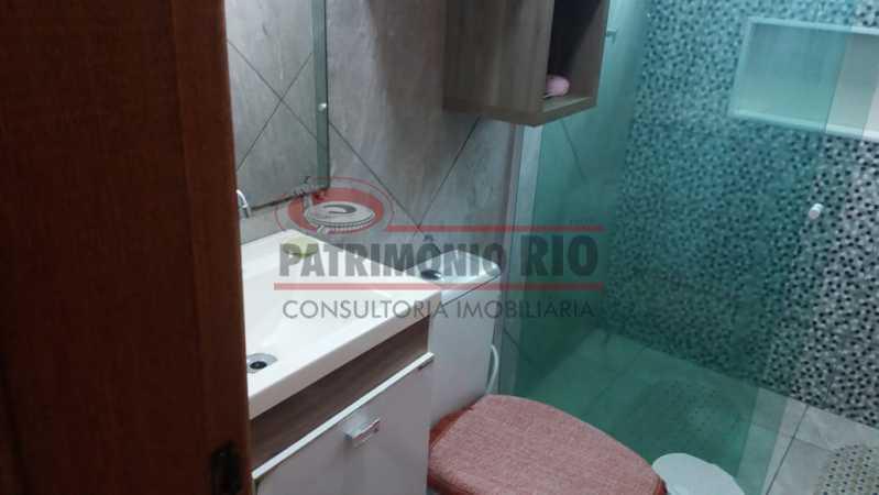 16. - Excelente Apartamento Jardim América - PAAP23823 - 16
