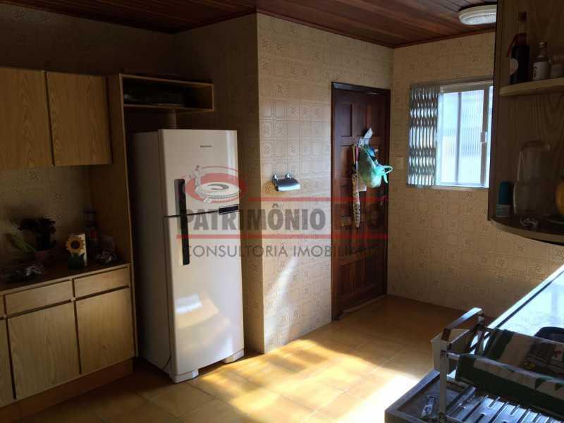 IMG-20200803-WA0068 - Espetacular Casa Duplex 3quartos, 4vagas garagem - Jardim América - PACA30502 - 27