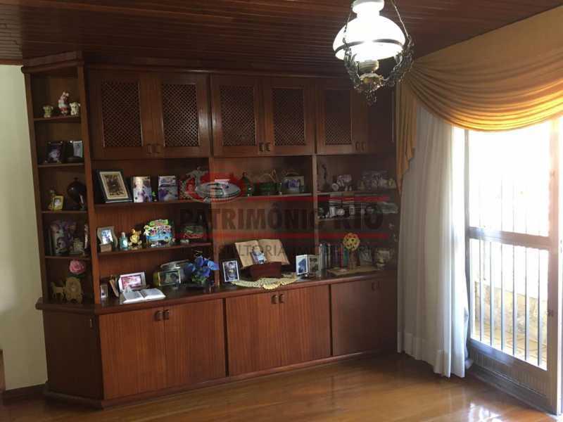 IMG-20200803-WA0069 - Espetacular Casa Duplex 3quartos, 4vagas garagem - Jardim América - PACA30502 - 16