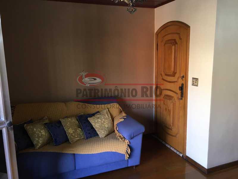 IMG-20200803-WA0072 - Espetacular Casa Duplex 3quartos, 4vagas garagem - Jardim América - PACA30502 - 19