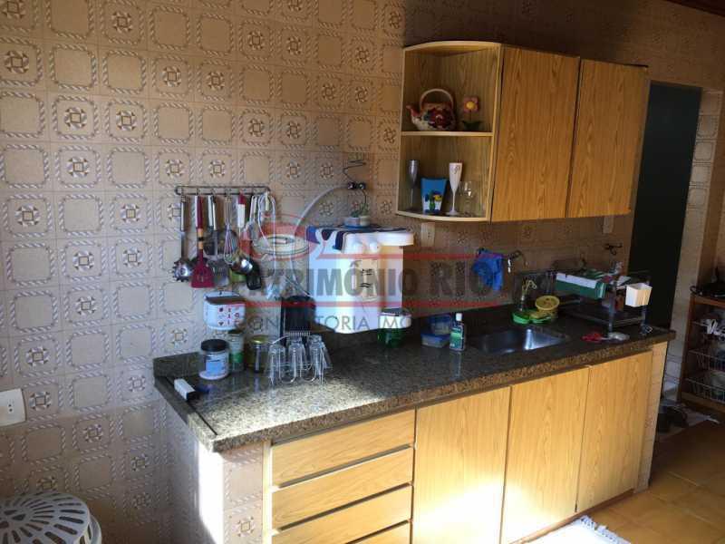 IMG-20200803-WA0077 - Espetacular Casa Duplex 3quartos, 4vagas garagem - Jardim América - PACA30502 - 28