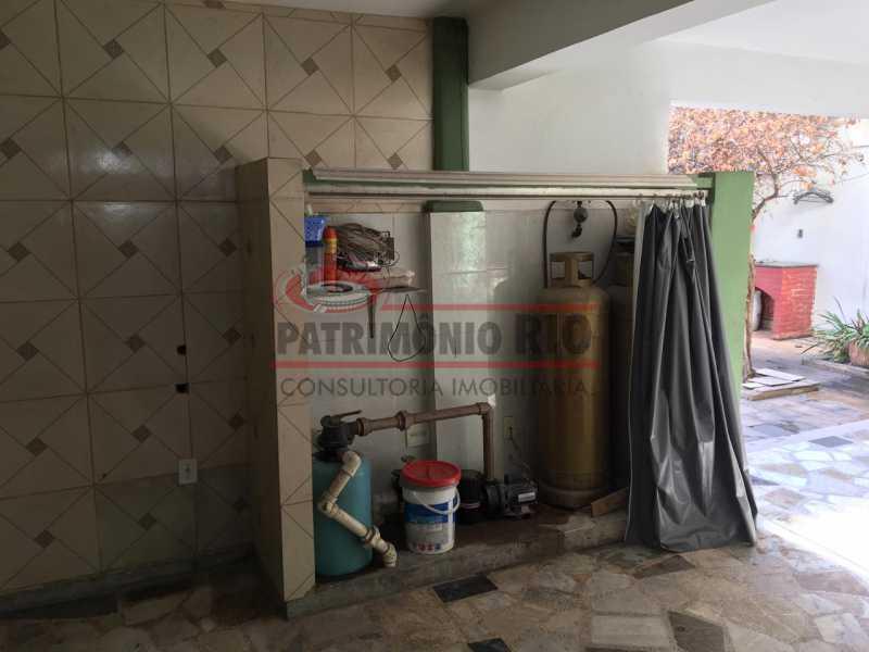 IMG-20200803-WA0078 - Espetacular Casa Duplex 3quartos, 4vagas garagem - Jardim América - PACA30502 - 30
