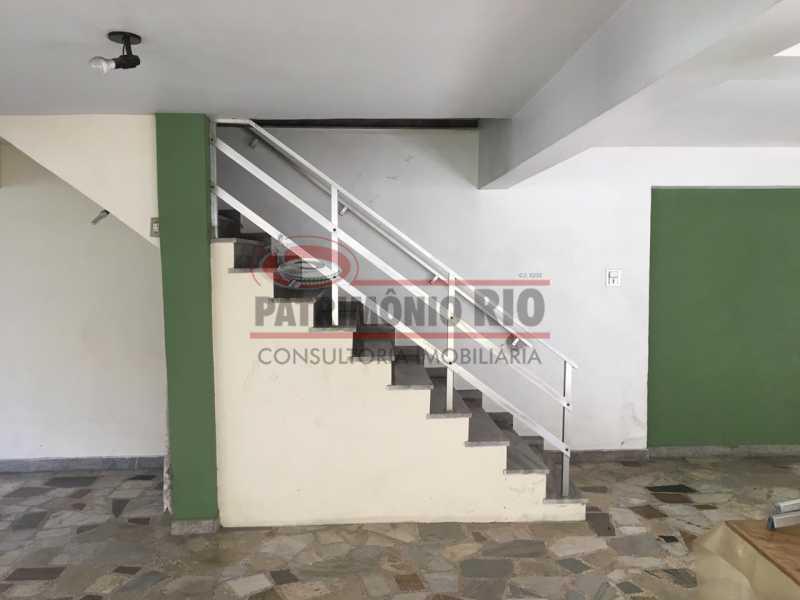 IMG-20200803-WA0081 - Espetacular Casa Duplex 3quartos, 4vagas garagem - Jardim América - PACA30502 - 5