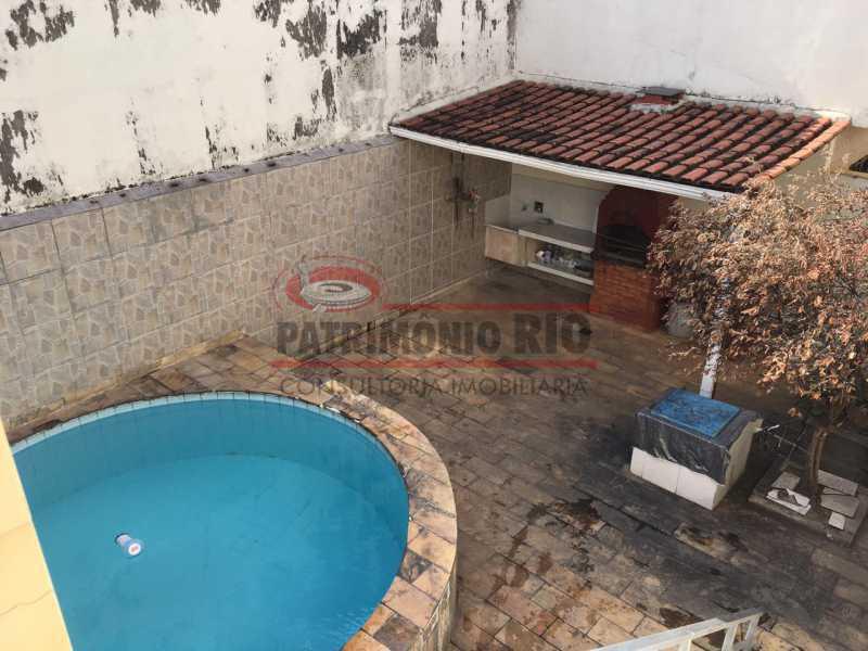 IMG-20200803-WA0084 - Espetacular Casa Duplex 3quartos, 4vagas garagem - Jardim América - PACA30502 - 8