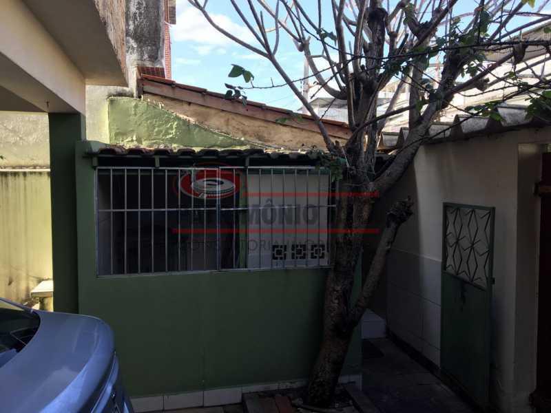 IMG-20200803-WA0087 - Espetacular Casa Duplex 3quartos, 4vagas garagem - Jardim América - PACA30502 - 31