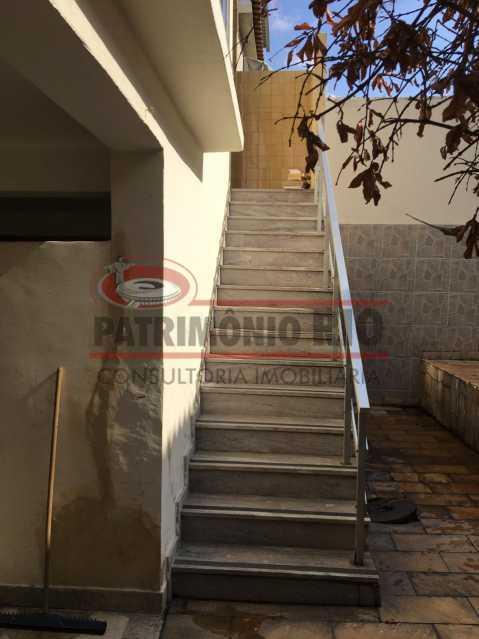 IMG-20200803-WA0088 - Espetacular Casa Duplex 3quartos, 4vagas garagem - Jardim América - PACA30502 - 10