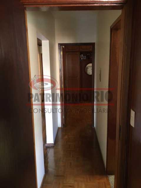 IMG-20200805-WA0056 - Espetacular Casa Duplex 3quartos, 4vagas garagem - Jardim América - PACA30502 - 18